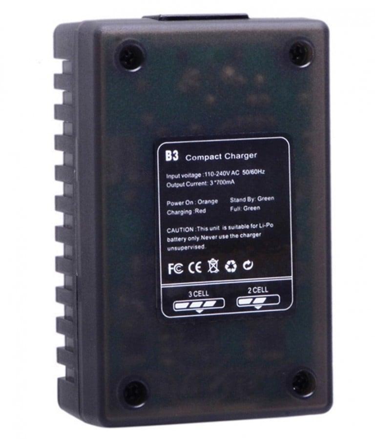B3 AC Compact Balance Charger