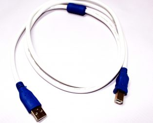 USB A to Type B Cable for Arduino Mega and Uno-High Quality