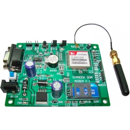 GSM/GPRS Archives - Robu in | Indian Online Store | RC Hobby
