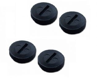 Motor Bush Cap-4pcs