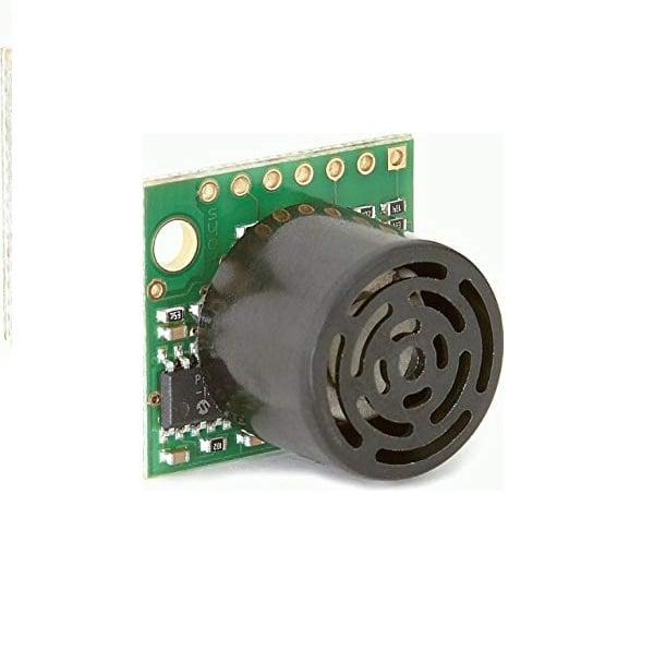 MB1000 LV-MaxSonar-EZ0 Module