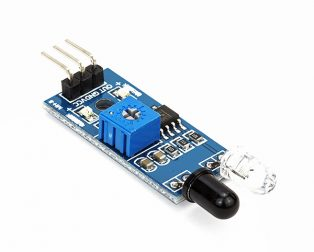 IR Infrared Obstacle Avoidance Sensor Module- Good Quality