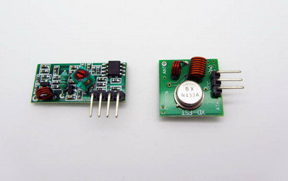 Lezione 12: Comunicazioni wireless low cost con Arduino
