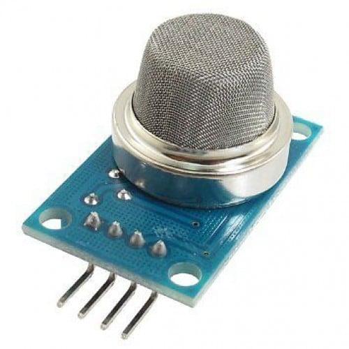 MQ-4 High Sensitivity Gas Methane (CNG) Detector Sensor Module
