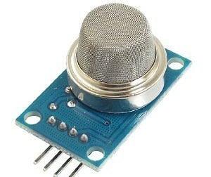 MQ-5 Methane LPG Liquid Propane Gas Sensor Module