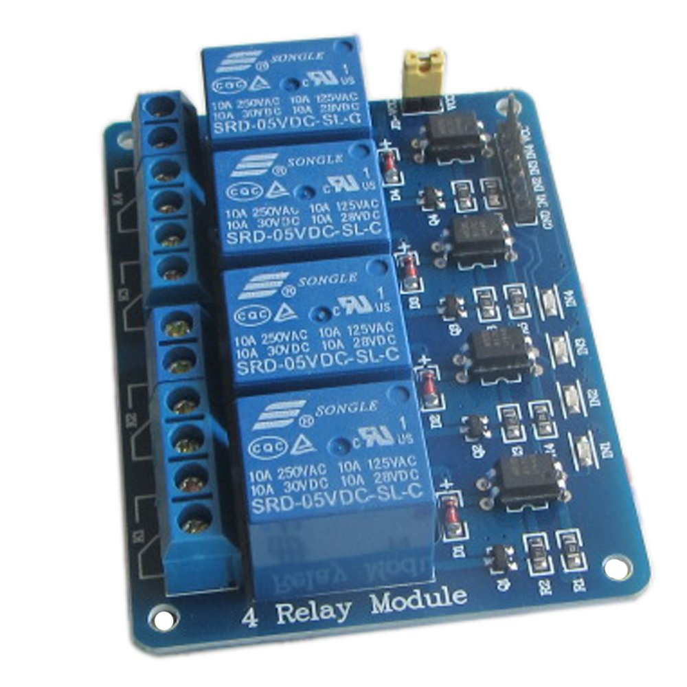 TB6560 3A Stepper Motor Driver Expansion