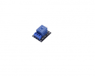 5V 1 Channel Relay Module
