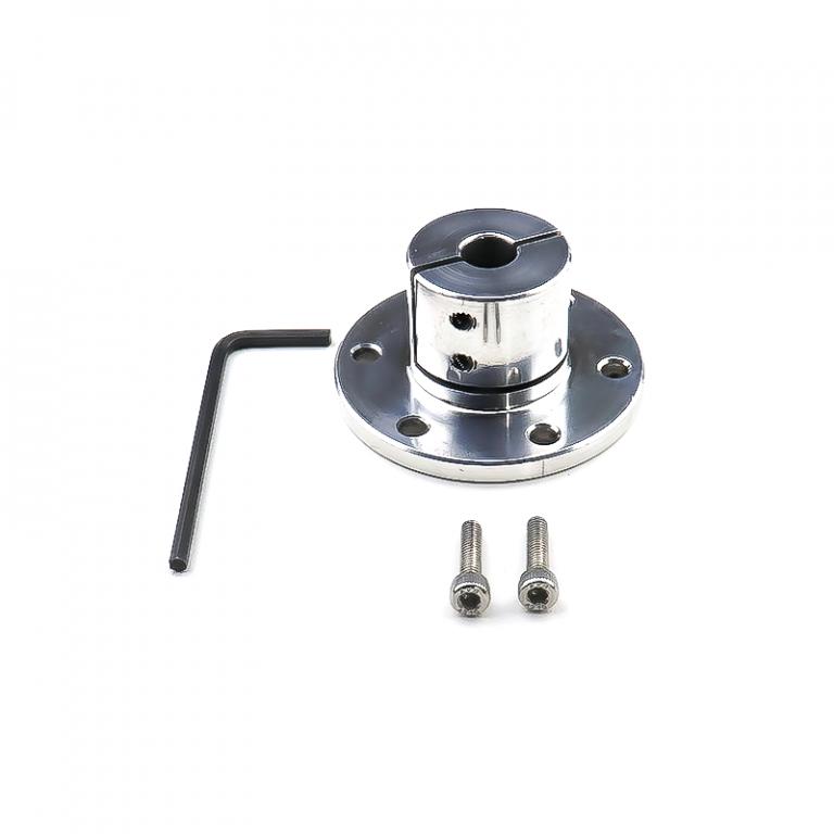 EasyMech Anti Slip ID-10mm Motor Coupling