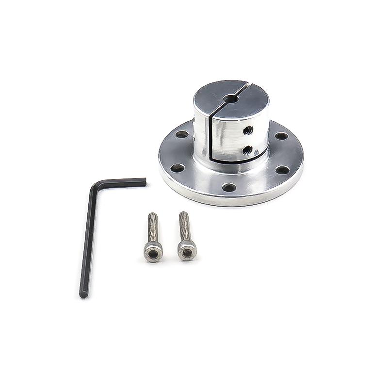 EasyMech Anti Slip ID-6mm Motor Coupling