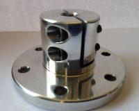 EasyMech Anti Slip ID-10 mm Motor Coupling