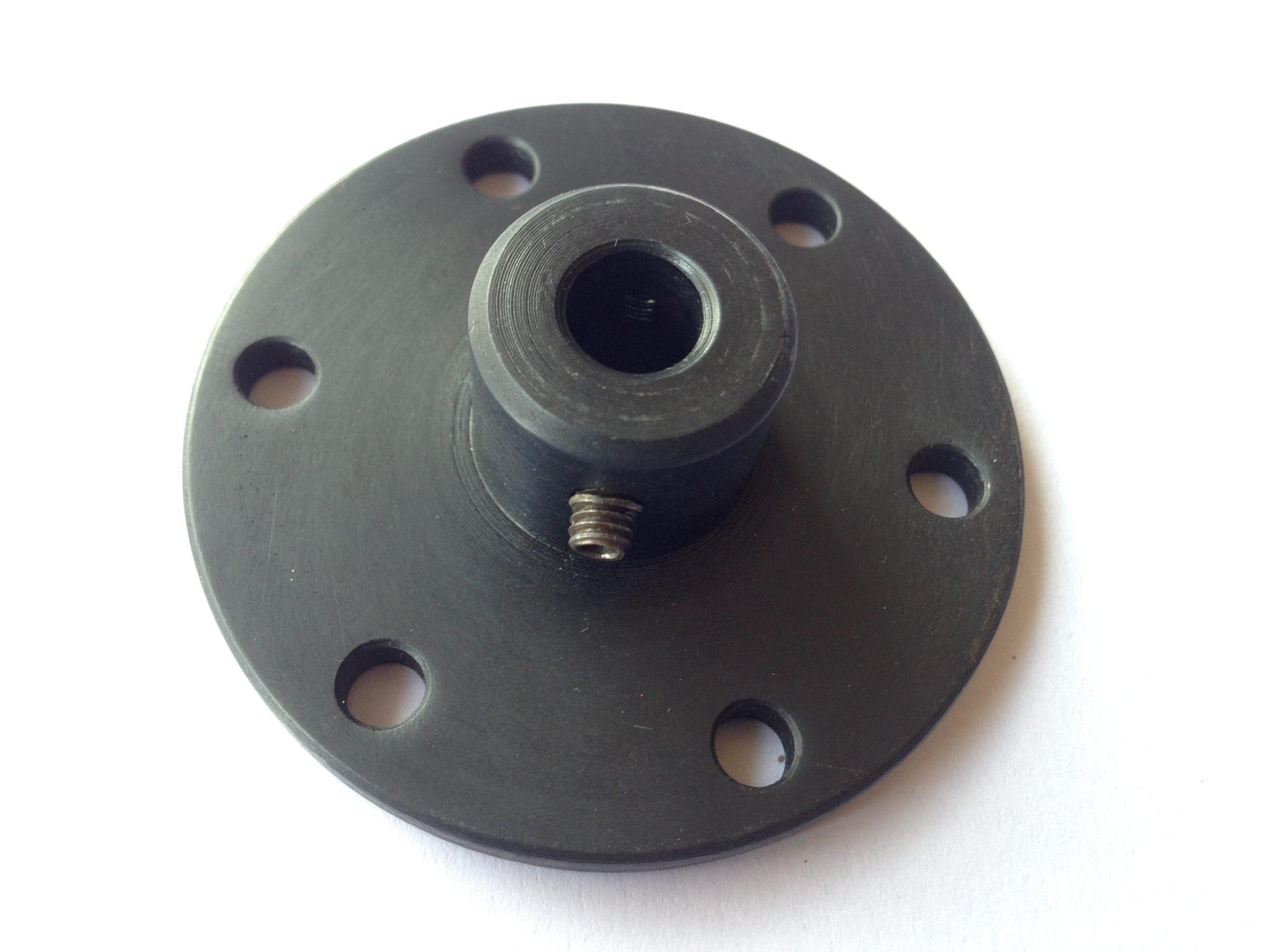 EasyMech ID-8mm Motor Coupling Hub (Big)
