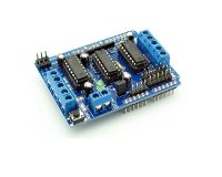 L293D Motor DriverServo Shield for Arduino