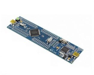 NuTiny ARM Cortex-M0 Starter Kit