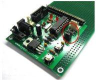 18 Pins PIC Start-up Kit - SK18B