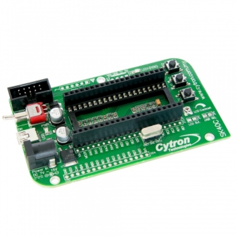 40 pins PIC Start-Up Kit SK40C