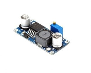 LM2596S DC-DC Buck Converter Power Supply