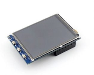 3.2 Inch TFT LCD Touch Screen Display for Raspberry Pi V4
