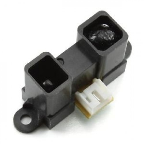 SHARP Distance Measuring Sensor unit 20 to 150 cm - GP2Y0A02YK0F