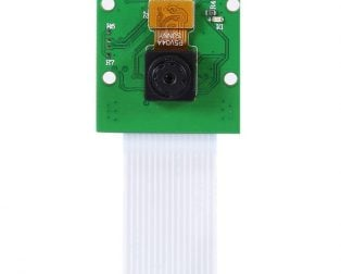 5MP Raspberry Pi 3 Model B Camera Module Rev 1.3 with Cable