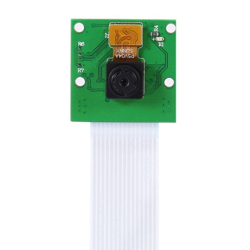 5MP Raspberry Pi 3 Model B Camera Module Rev 1.3 with Cable