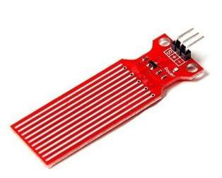 Water Level Sensor Depth of Detection Water Sensor for ArduinoWater Level Sensor Depth of Detection Water Sensor for Arduino