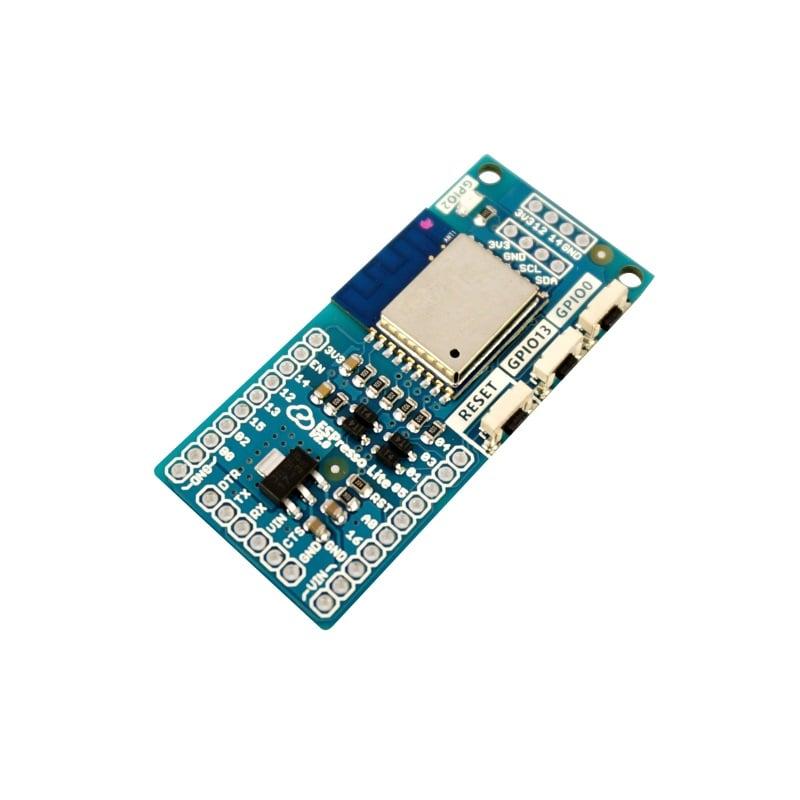 ESPresso Lite V2.0 ESP8266, Espert, IoT, WiFi