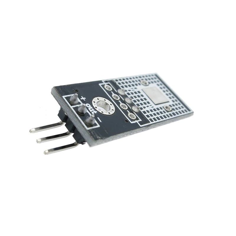 DS18B20 Temperature Sensor Module For Arduino - Robu in | Indian Online  Store | RC Hobby | Robotics