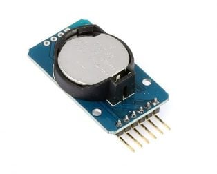 DS3231 Precise Real Time Clock Module I2C RTC AT24C32