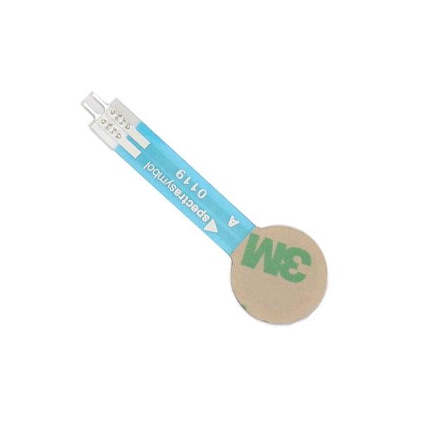Force Sensor Resistor