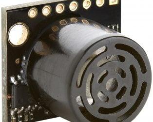 HRLV-EZ Ultrasonic Range Finder