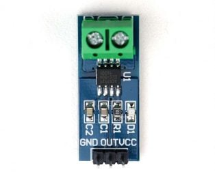 Buy Current Sensor Module