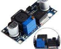 LM2596 DC-DC Buck Converter Step Down Module Power Supply Output 1.23V-30V