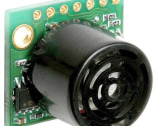LV-EZ Ultrasonic Range Finder