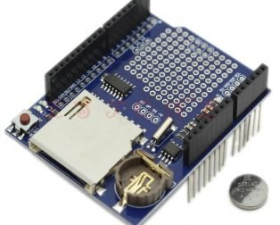 Data Logger module Logging Shield data Recorder Shield