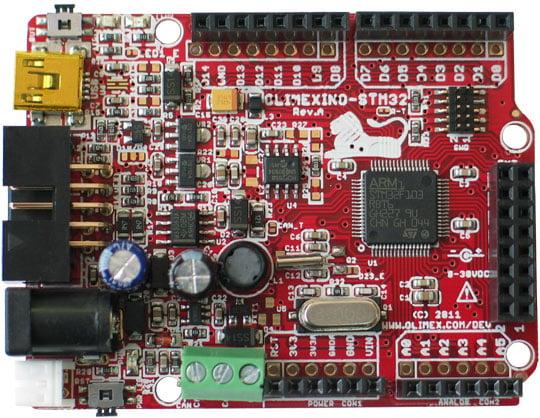 Stm32f103c8t6 Lcd