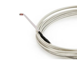 Thermistor 100k NTC with 1 Meter Cable Temperature Sensor - ROBU.IN