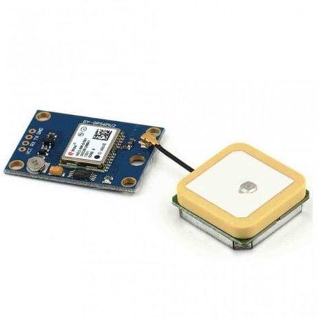 Ublox NEO-6M GPS Module with EPROM