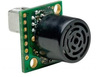 MB1200 XL-MaxSonar-EZ0 High Performance Ultrasonic Sensor