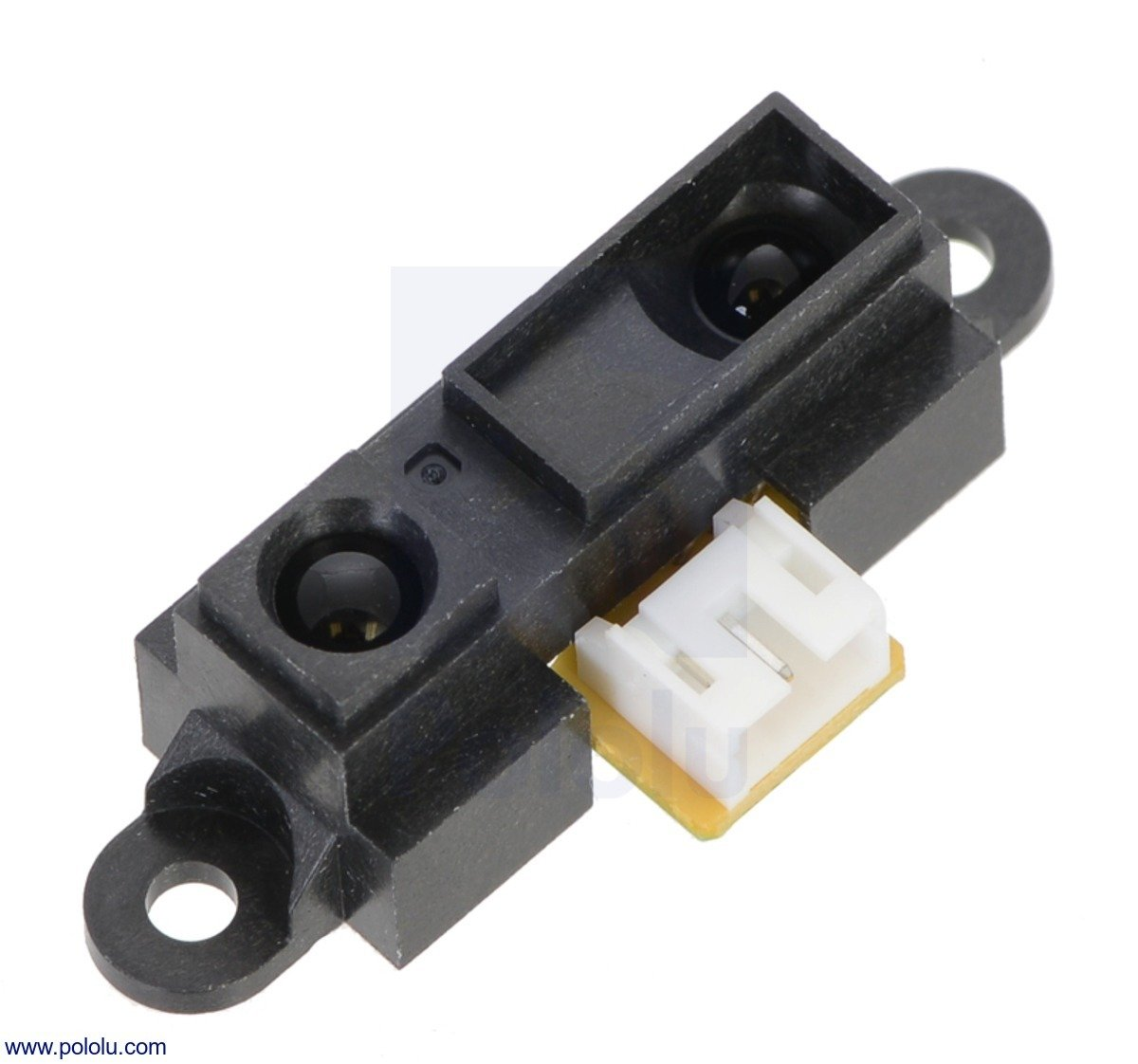SHARP Distance Measuring Sensor unit 10 to 80 cm - GP2Y0A21YK0F