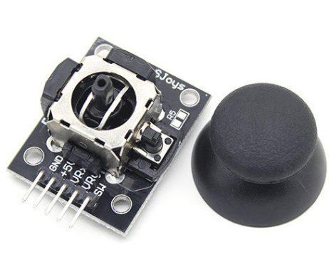 JoyStick Module PS2 Breakout Sensor