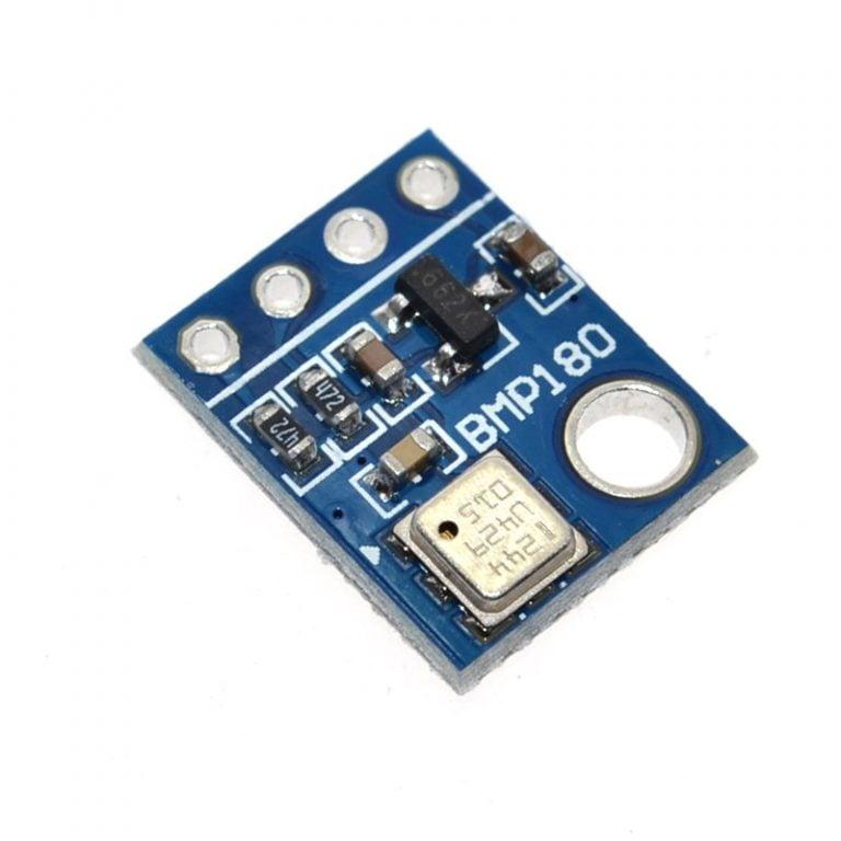 BMP180 Digital Barometric Sensor Module Arduino Compatible