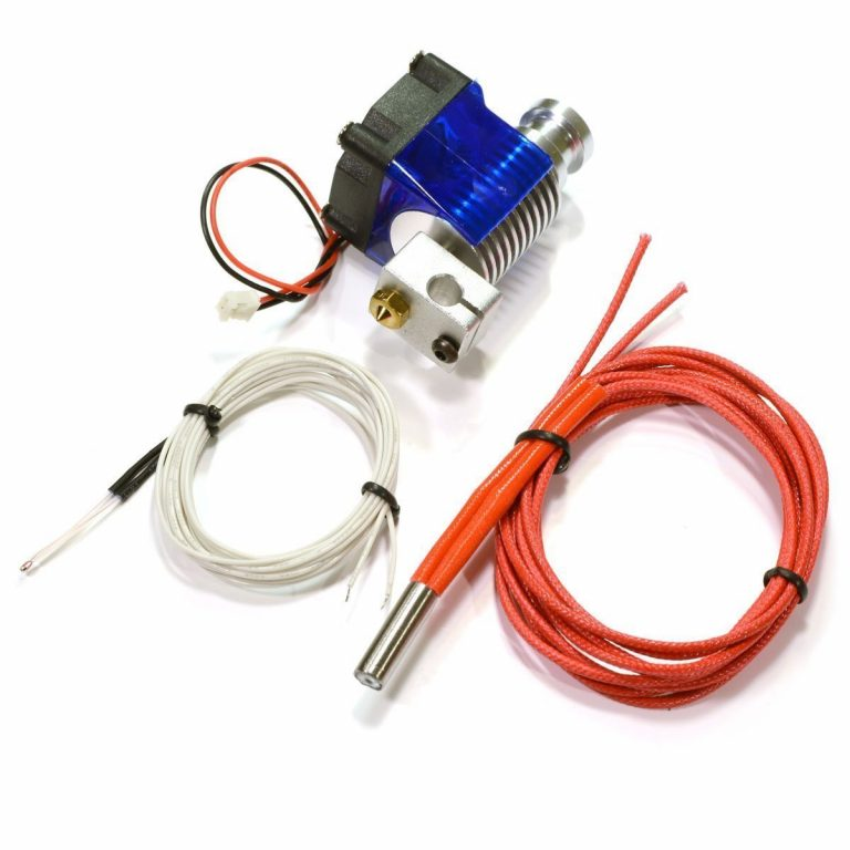 1.75mm Direct Extruder Full Kit