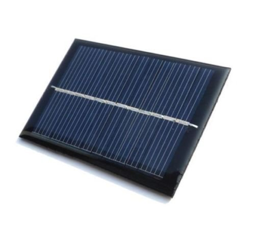 Solar Panels Consumer Electronics 2 Volt 500ma Solar Panel For SmaĹl Motor.diy Solar Ventilator Etc Cheapest Price From Our Site