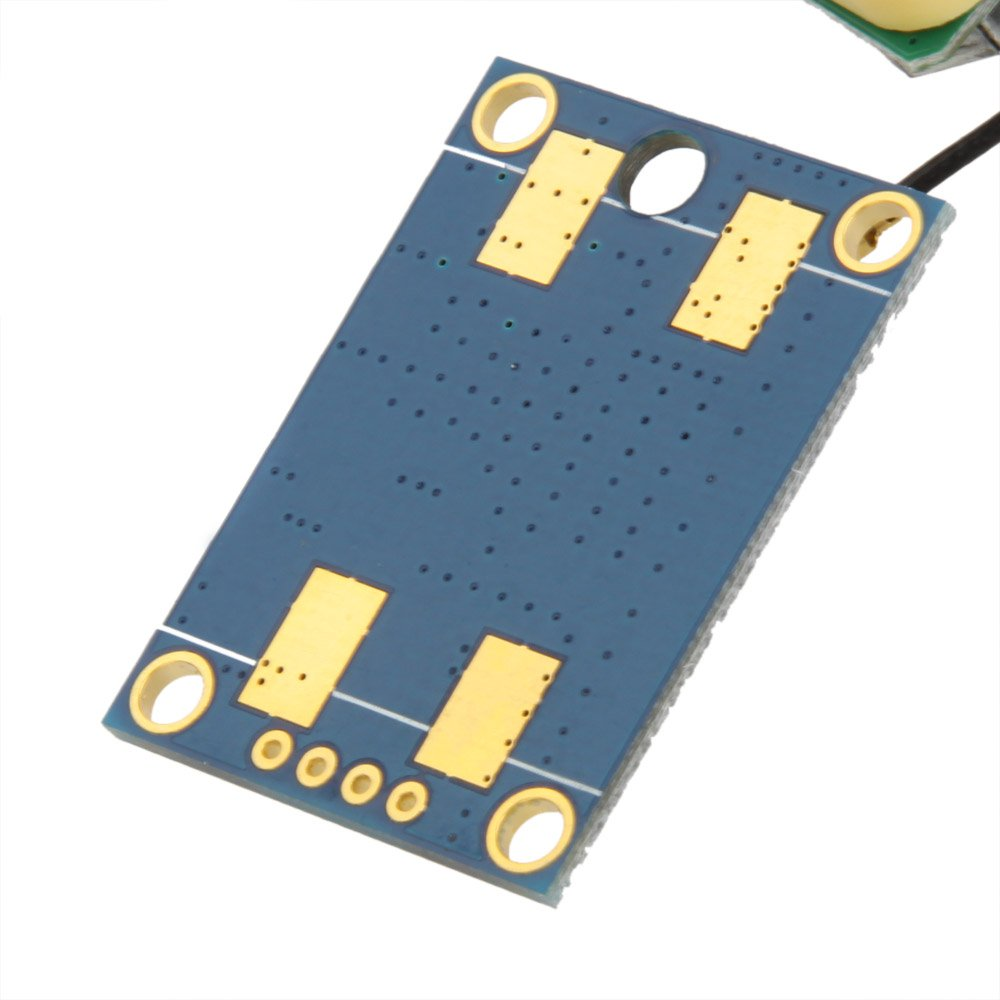 U-blox NEO-6M GPS Module with EPROM - Robu in | Indian Online Store | RC  Hobby | Robotics