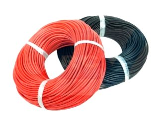 High Quality 14AWG Silicone Wire