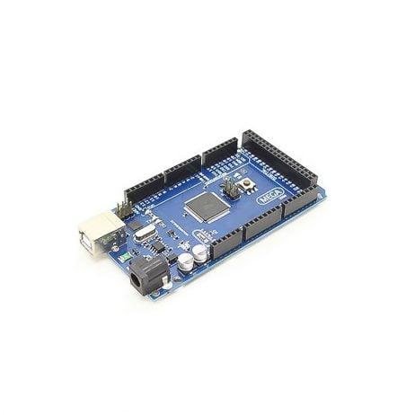 Mega 2560 ATmega2560-16AU Board