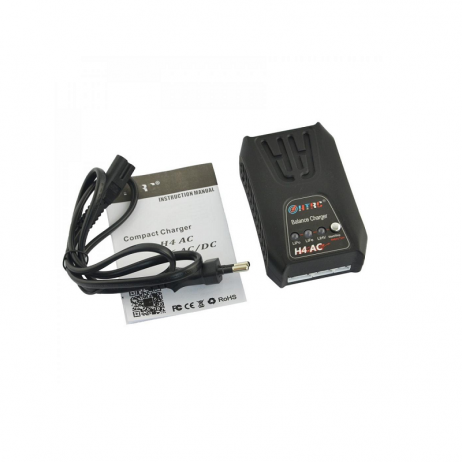 HTRC H4AC 20W Compact Balance Charger