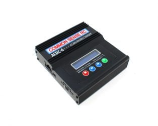 Imax B6AC+ Multifunction RC Balance Charger