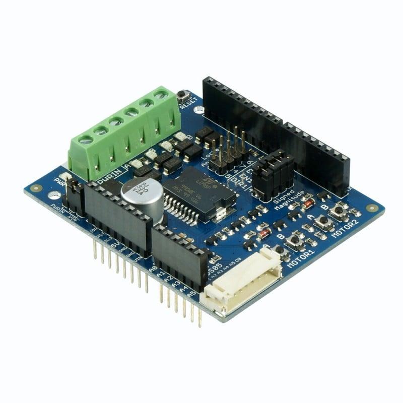 Cytron amp motor driver shield ebay