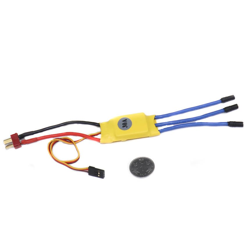 Standard 30A BLDC ESC